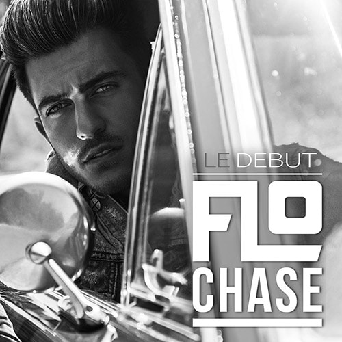 Flo Chase EP Cover