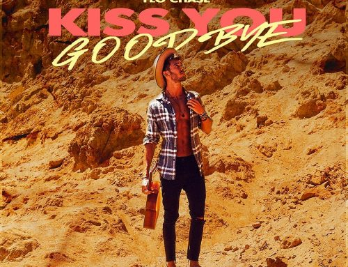 """Kiss You Goodbye"" OUT Aug 28th"